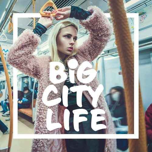 Big City Life bundle for FX-Panel