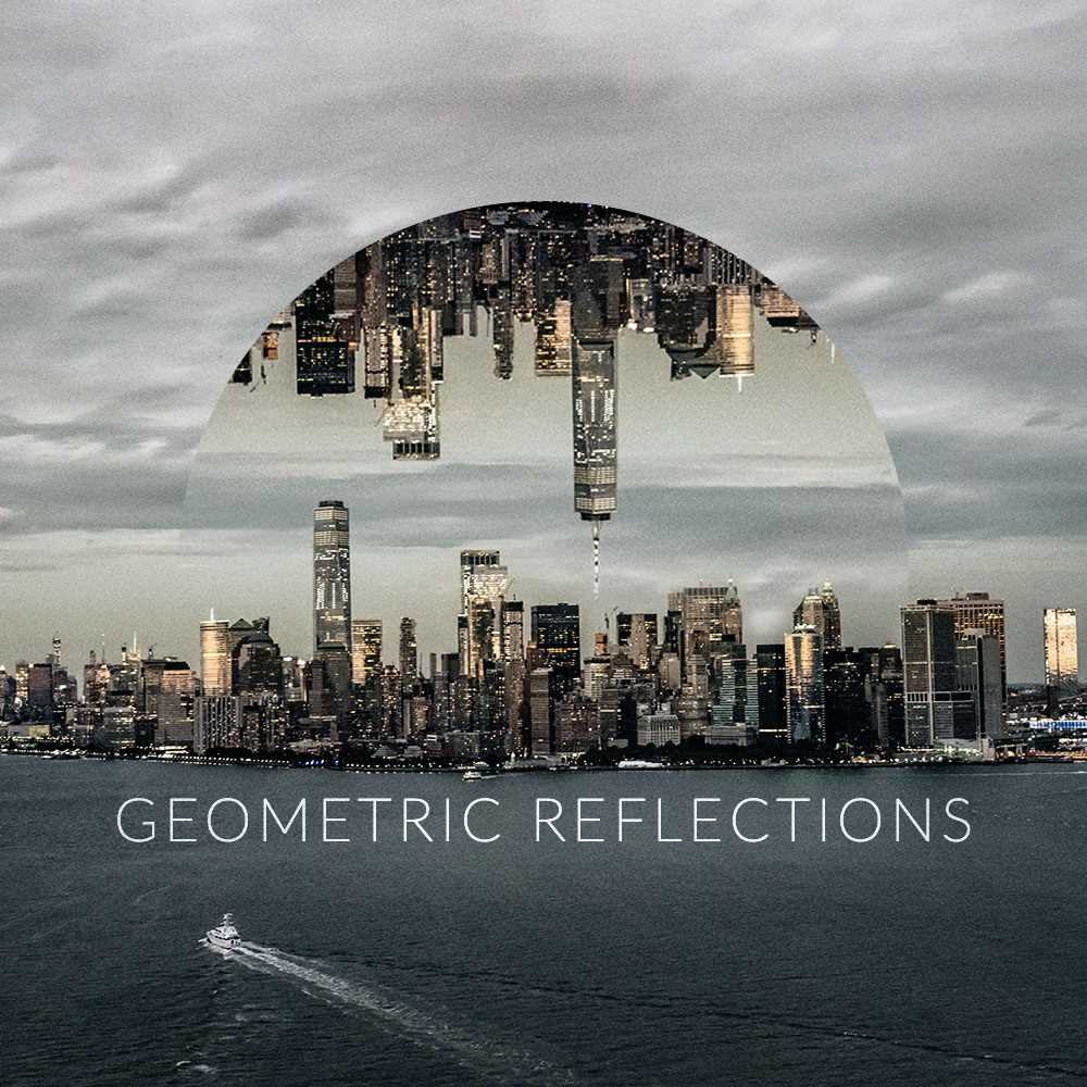 Geometric Reflections – Cover