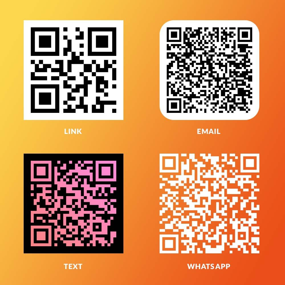 Watermark: QR Codes in Photoshop